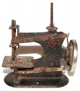 #959 Casige Toy Sewing Machine